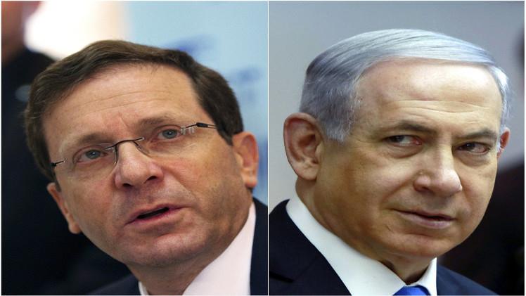 أنباء عن اتصالات لتشكيل حكومة وحدة وطنية في إسرائيل