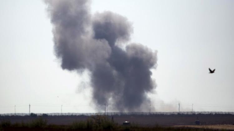 عملية للجيش المصري بالشيخ زويد واحتراق زورق للجيش قبالة سواحل رفح (فيديو + صور)
