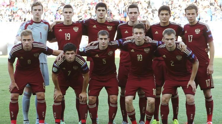 روسيا تبلغ نهائي كأس أمم أوروبا للشباب (فيديو)