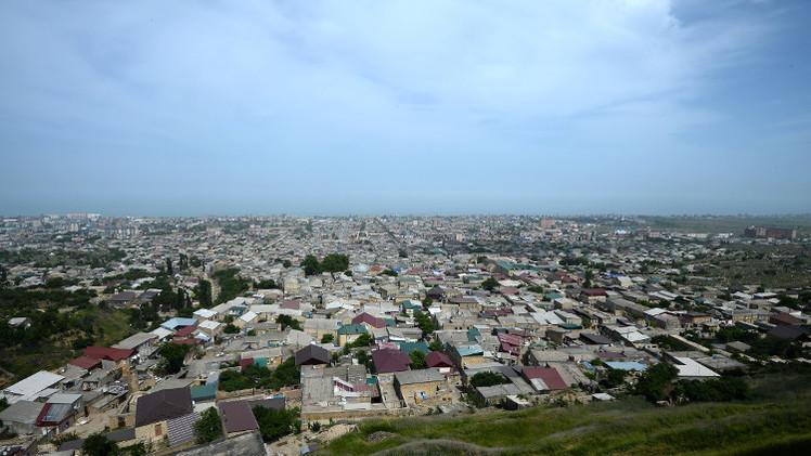مقتل مسلحين اثنين بعملية أمنية في جنوب داغستان