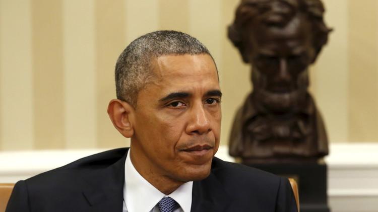 الثائر العالمي باراك حسين أوباما