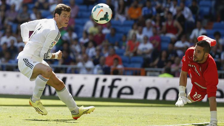 كاسيا يعود إلى ريال مدريد