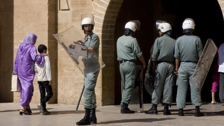 مقتل شخص وإصابة آخر ضربا لاتهامهما بالسرقة في المغرب