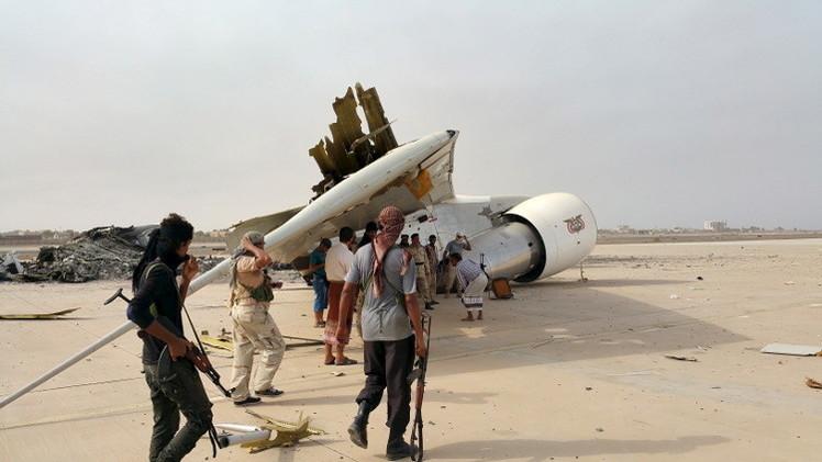 الحوثيون يتراجعون في شبوة وينفون فقدان السيطرة على عدن