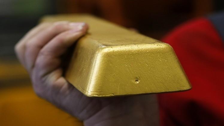 الصين في المركز الخامس عالميا باحتياطي الذهب