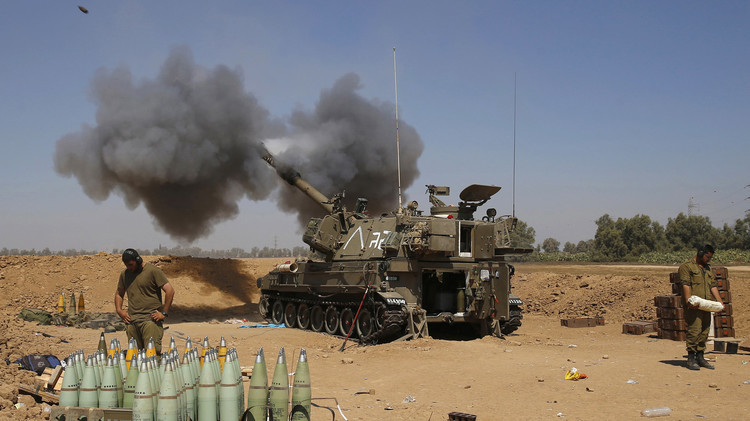 إسرائيل قد تطلب زيادة مساعدات واشنطن العسكرية