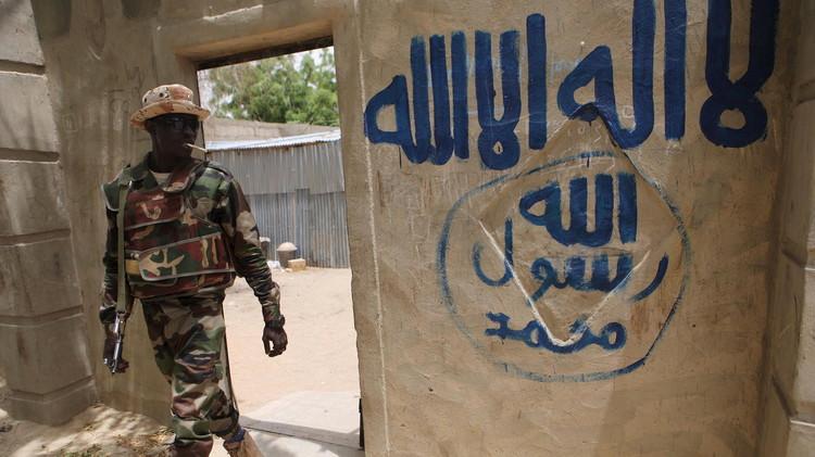 النيجر: القضاء على 32 مسلحا من