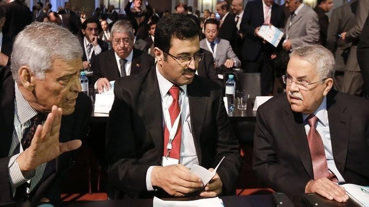 صادرات النفط السعودي تهبط وعودة النفط الإيراني قد تزيد التوترات في