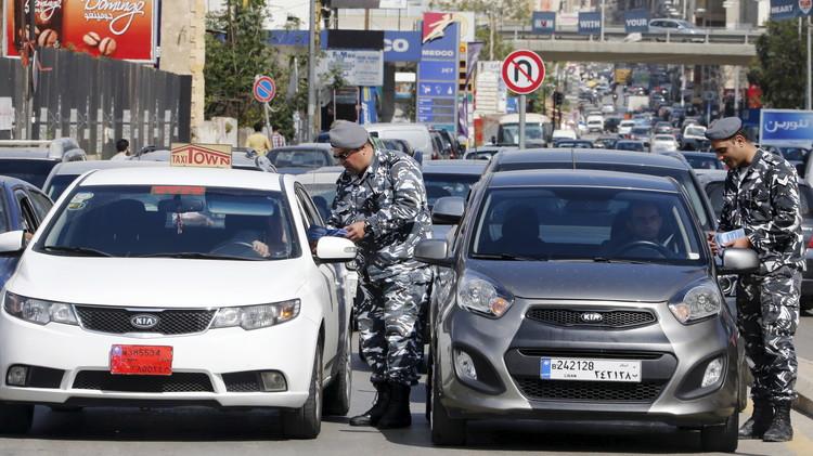 مصادر أمنية: التشيكيون المختفون في لبنان اختطفوا