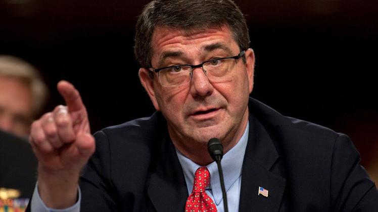 وزير الدفاع الأمريكي الى الشرق الأوسط ليطمئن الحلفاء
