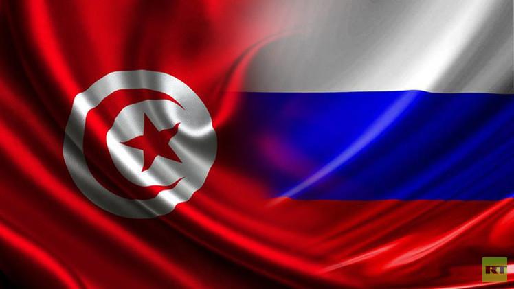 تونس وروسيا تعتزمان توقيع اتفاقية للشراكة الاستراتيجية