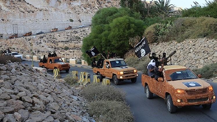 دعشنة ليبيا وإصرار الغرب على تقييد حركة جيشها