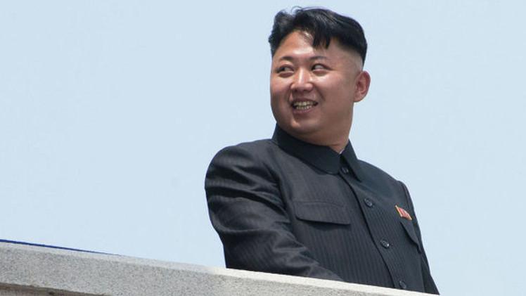 كيم جونغ أون يصوت لصالح سائق حافلة كهربائية