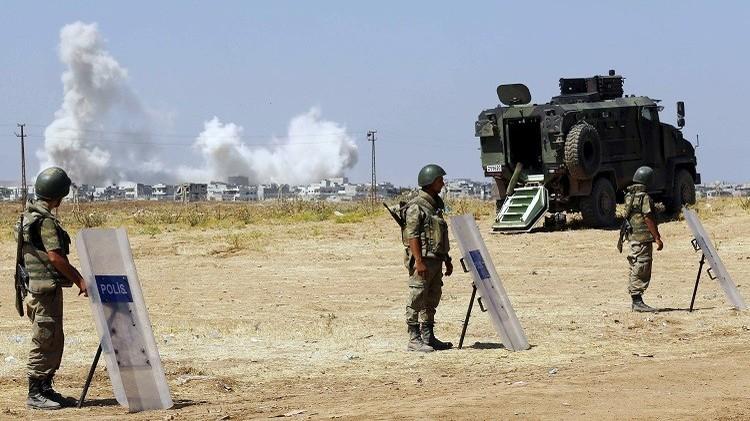 مقتل جندي تركي في اشتباكات مع مقاتلي حزب العمال الكردستاني