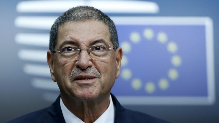 رئيس الحكومة التونسية: مصممون على محاربة التطرف