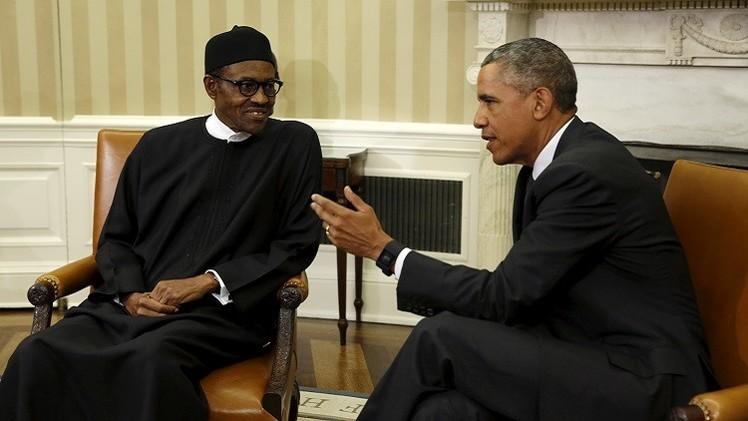 البيت الأبيض: قد نساعد نيجيريا ضد