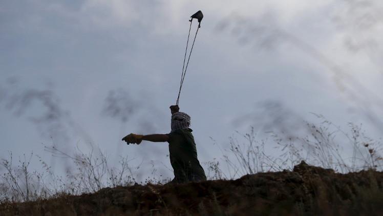 نادي الأسير الفلسطيني يستنكر تشديد العقوبة على ملقي الحجارة