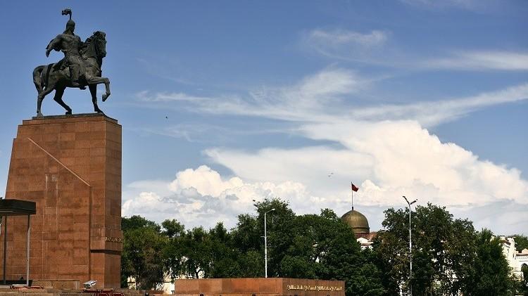قرغيزستان تفسخ اتفاقية تعاون مع الولايات المتحدة