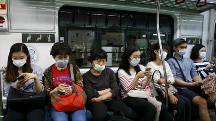 كوريا الجنوبية تعلن القضاء على فيروس كورونا