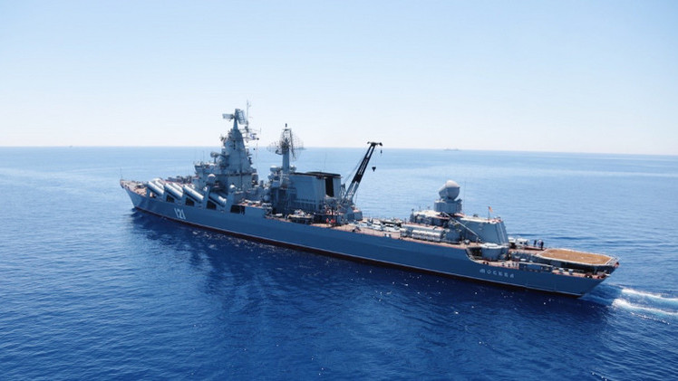 غينيا الاستوائية تشرع موانئها للأسطول الروسي