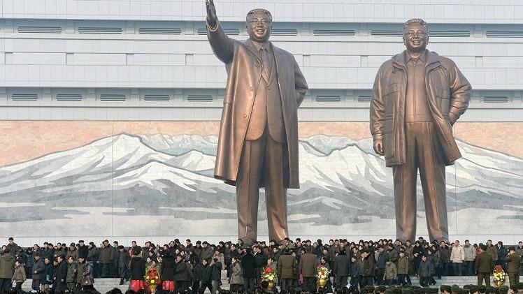 بيونغ يانغ: قوتنا النووية ليست موضوع تفاوض