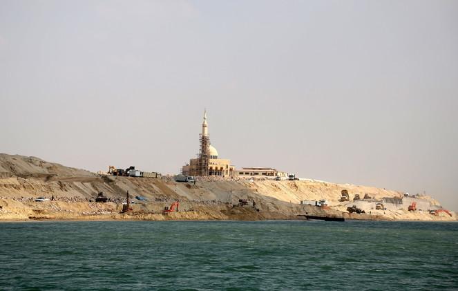 مصر.. ثلاثة معارض تزامنا مع افتتاح قناة السويس الجديدة