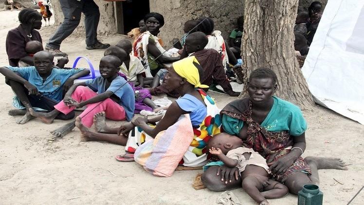 الكوليرا تقتل 39 شخصا في جنوب السودان