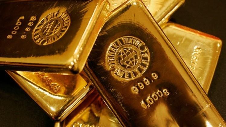 الذهب يرتفع بعد هبوطه لأدنى مستوى له منذ 5 أعوام