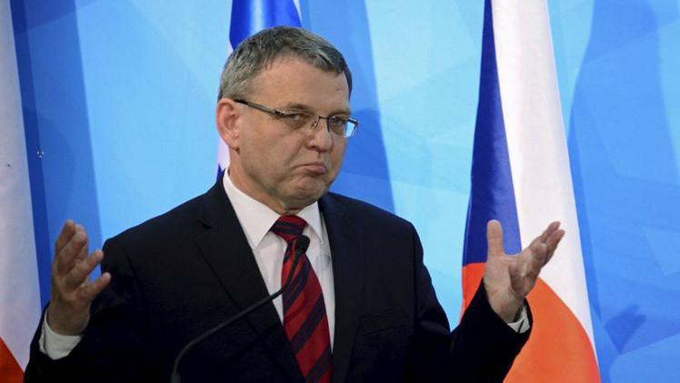 التشيك: ليس لدينا معلومات عن مصير 5 من مواطنينا فقدوا في لبنان