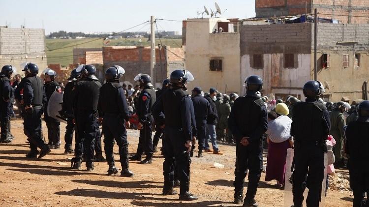 المغرب: اعتقال 8 أشخاص أعلنوا ولاءهم لـ