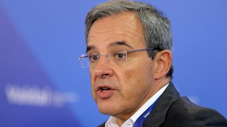 وفد برلماني فرنسي يزور القرم لأول مرة منذ انضمامها لروسيا