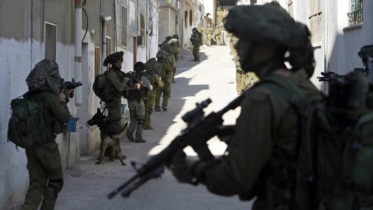 مقتل شاب فلسطيني واعتقال اثنين في جنين