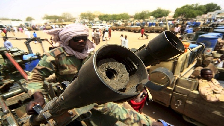 هيومن رايتس: جنود من جيش جنوب السودان يدهسون مدنيين بالدبابات