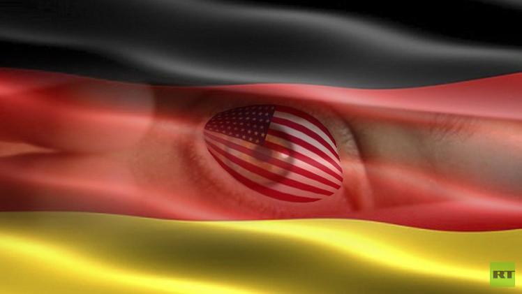 برلين تطالب واشنطن بإيضاحات حول تجسسها