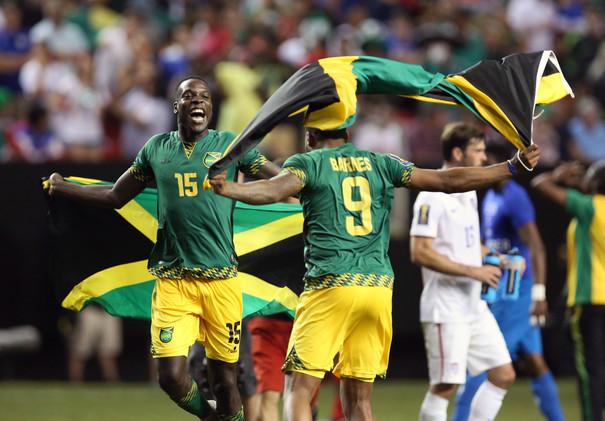 (فيديو) جامايكا والمكسيك إلى نهائي الكأس الذهبية بفوزين مثيرين