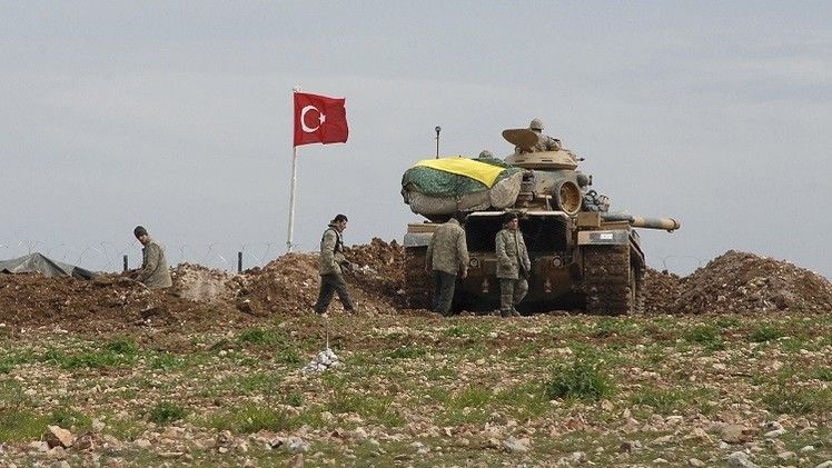 تركيا وعدوى الإرهاب