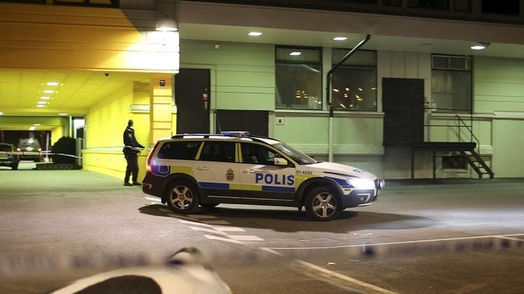 السويد.. احتجاز شخصين لارتكابهما