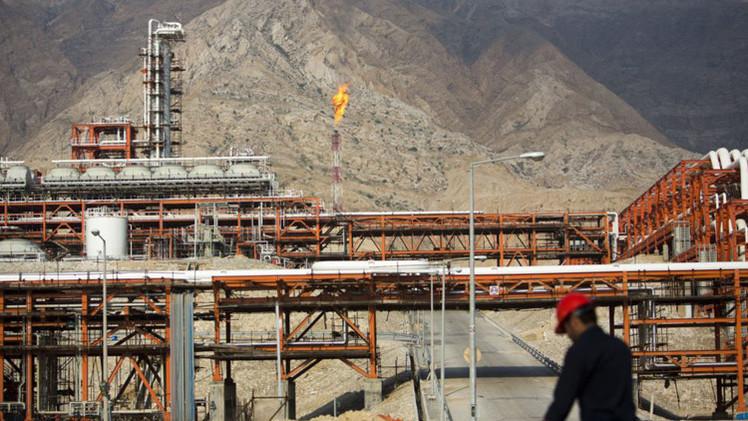 مشاريع إيرانية طموحة بـ 185 مليار دولار بحلول 2020