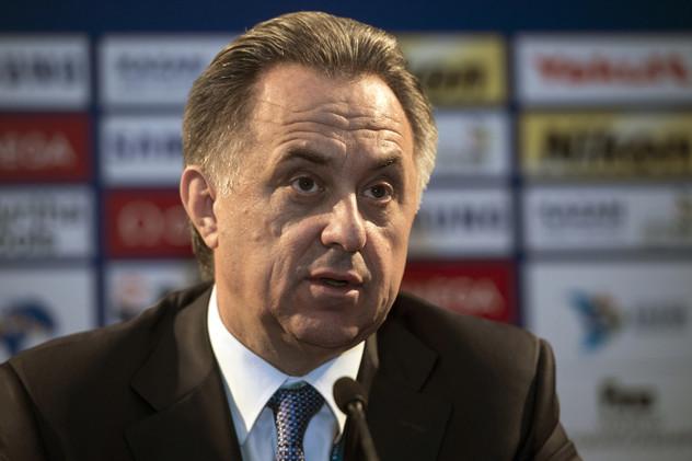 وزير الرياضة الروسي: سندعم مكافحة العنصرية في كرة القدم