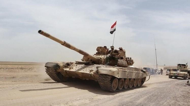 العراق.. عشرات القتلى من داعش في الموصل والأنبار بينهم قياديون