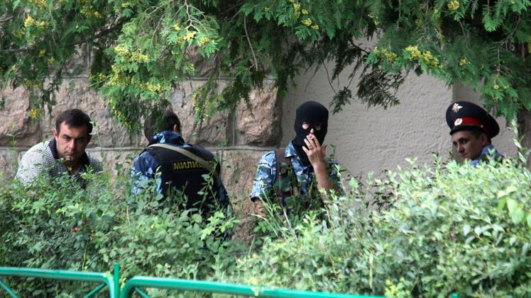 مصدر أمني: المسلحون الستة الذين قتلوا في نالتشيك كانوا على صلة بـ