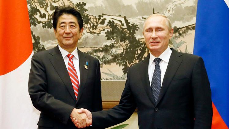 اليابان.. مستعدون لاستقبال بوتين من أجل تطوير الحوار بين البلدين