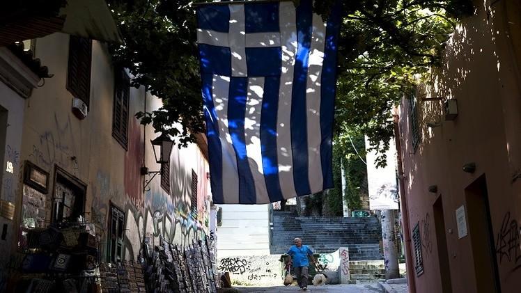 الدائنون يعودون إلى اليونان لبحث حزمة مساعدات جديدة