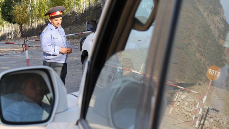 طاجيكستان.. إحباط مخطط لشن هجمات إرهابية في البلاد