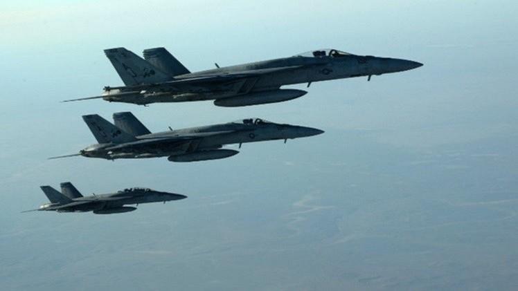 أفغانستان.. مقتل قيادي في القاعدة بغارة أمريكية