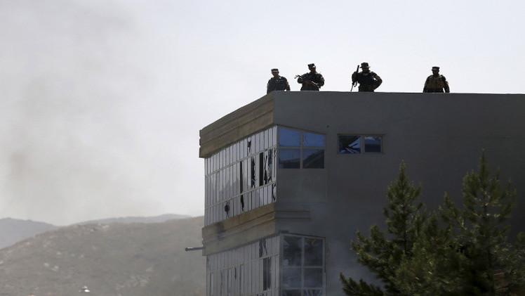 الجولة الثانية من المفاوضات الأفغانية تجري في الصين