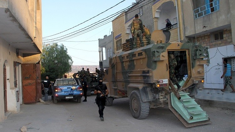تونس.. مقتل إرهابي في عملية استباقية