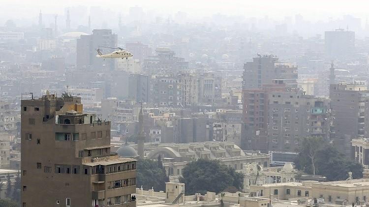 مصر.. اختطاف موظف كرواتي في القاهرة