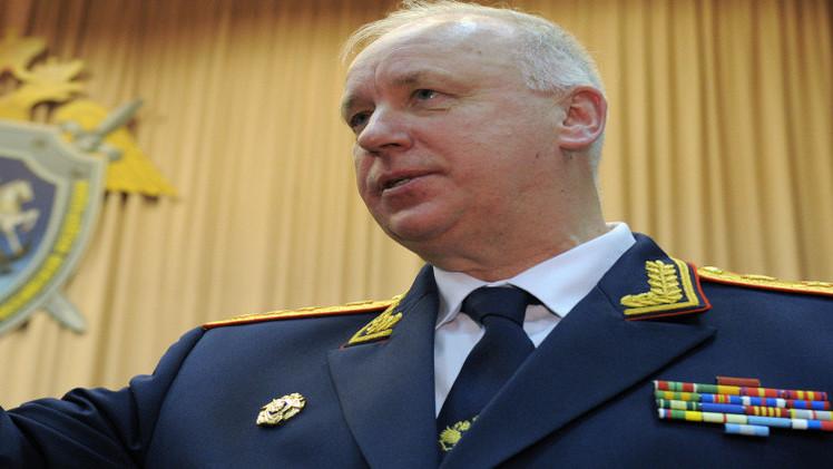لجنة التحقيق الروسية تجمع 2500 مجلد عن جرائم الحرب  شرق أوكرانيا