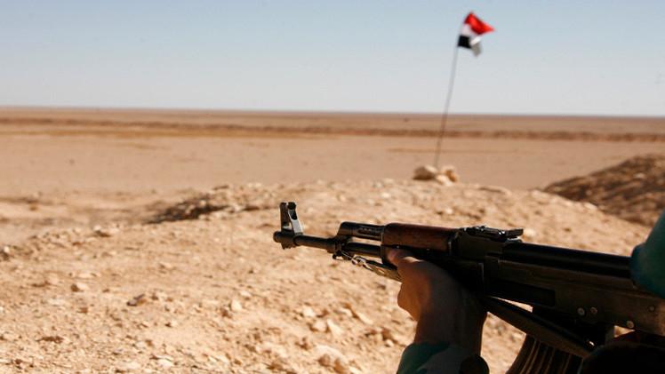 الأسد يصدر عفوا عاما عن المتخلفين عن الخدمة العسكرية